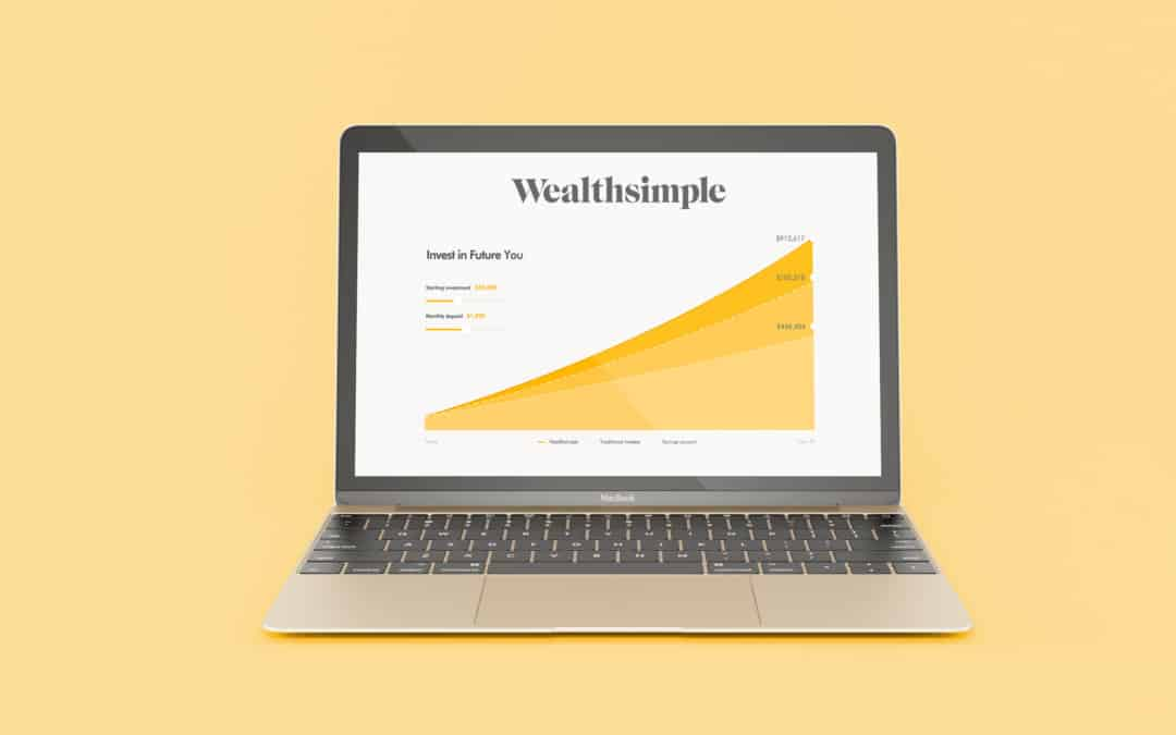 How to Open An Account With Wealthsimple and Get a Sign up Bonus
