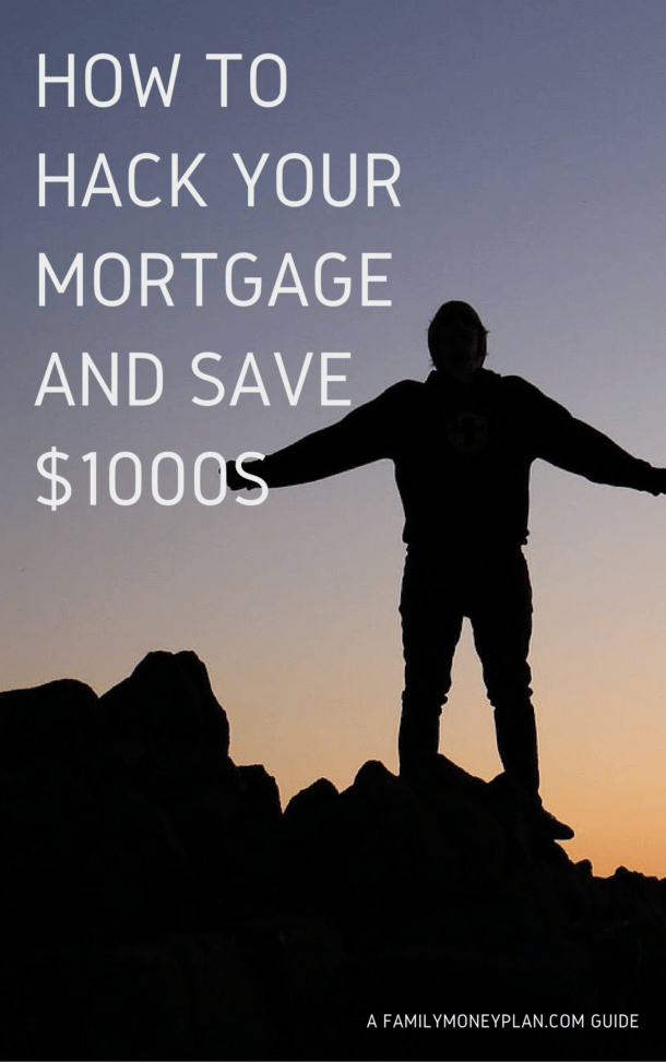 Free! Get: How to hack your mortgage and save $1000s ebook now! Check it out.