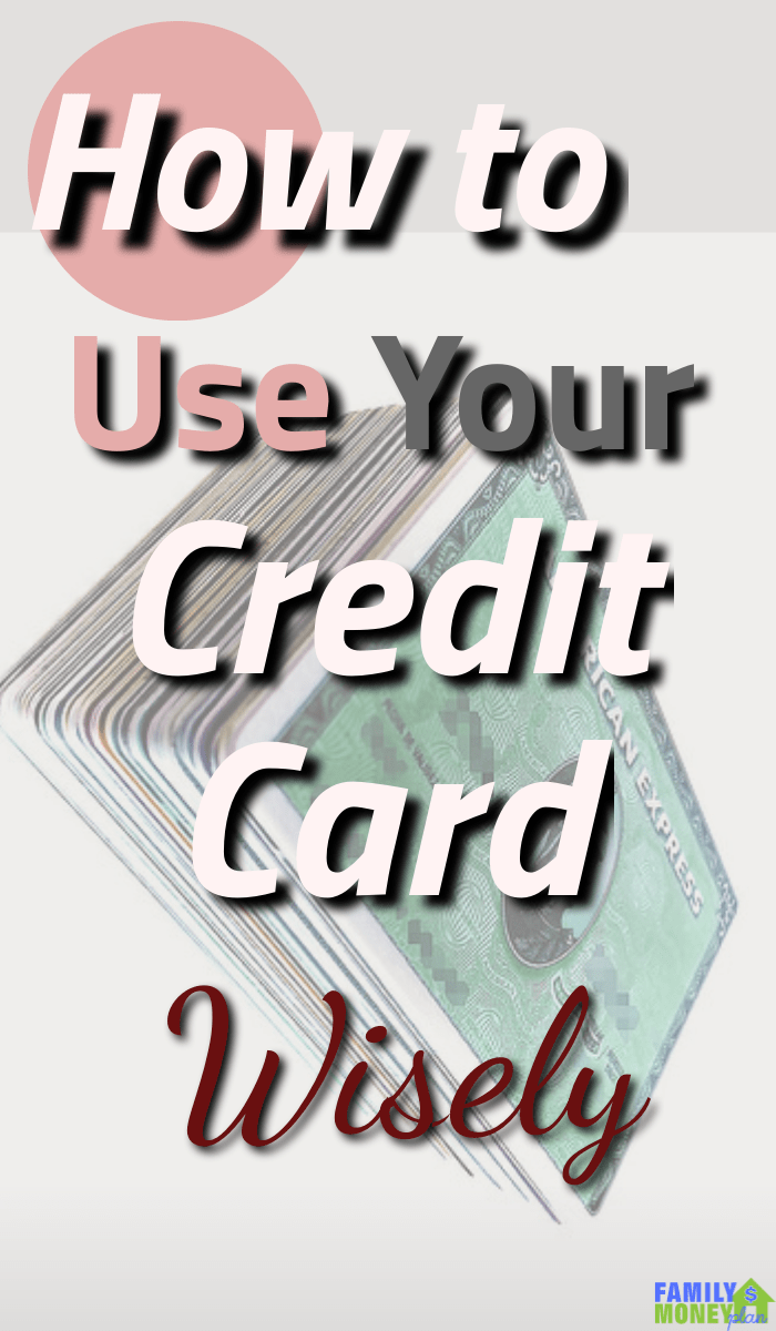 Want to know the rules for using a credit card? Here's some easy credit card tips to follow that will keep you out of credit card debt. | Credit Card | Debt | Spending |