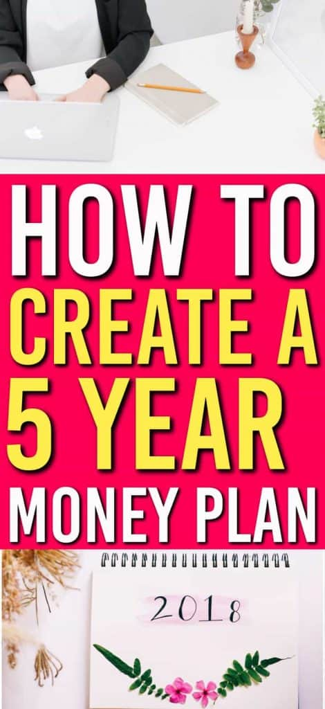 Five year plan for your money and your life | This one exercise strengthened our marriage and saw our lives change in ways we could never have imagined. | Money Plan |