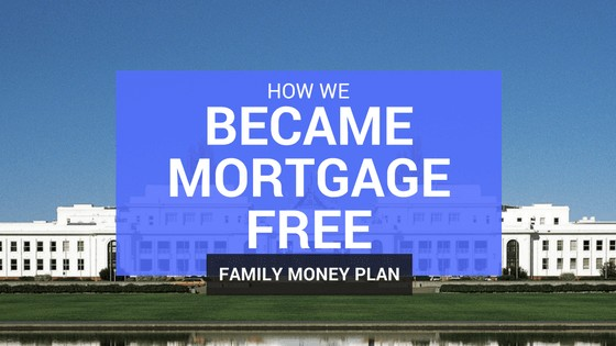 How We Paid Off Our Mortgage in 6 Years
