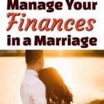 Here's how you can manage your money as a couple happily and get rid of the money fights |money and marriage | Marriage finances |