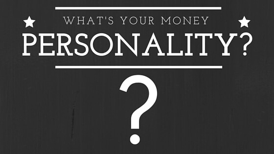 Whats Your Money Personality