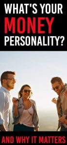 What's your money personality? There are 4 types of personalities knowing them can help you talk to your spouse about your finances.   Money & Marriage  
