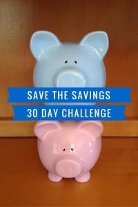 Save the Savings