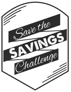 Save the Savings Challenge