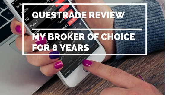 Questrade Review - My Broker of Choice for 8 Years