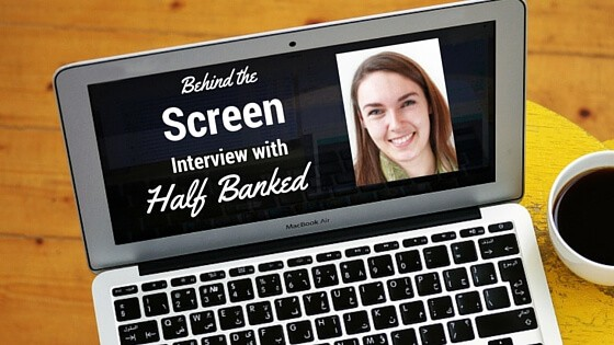 Behind the Screen Interview Series #3 – Desirae from Half Banked