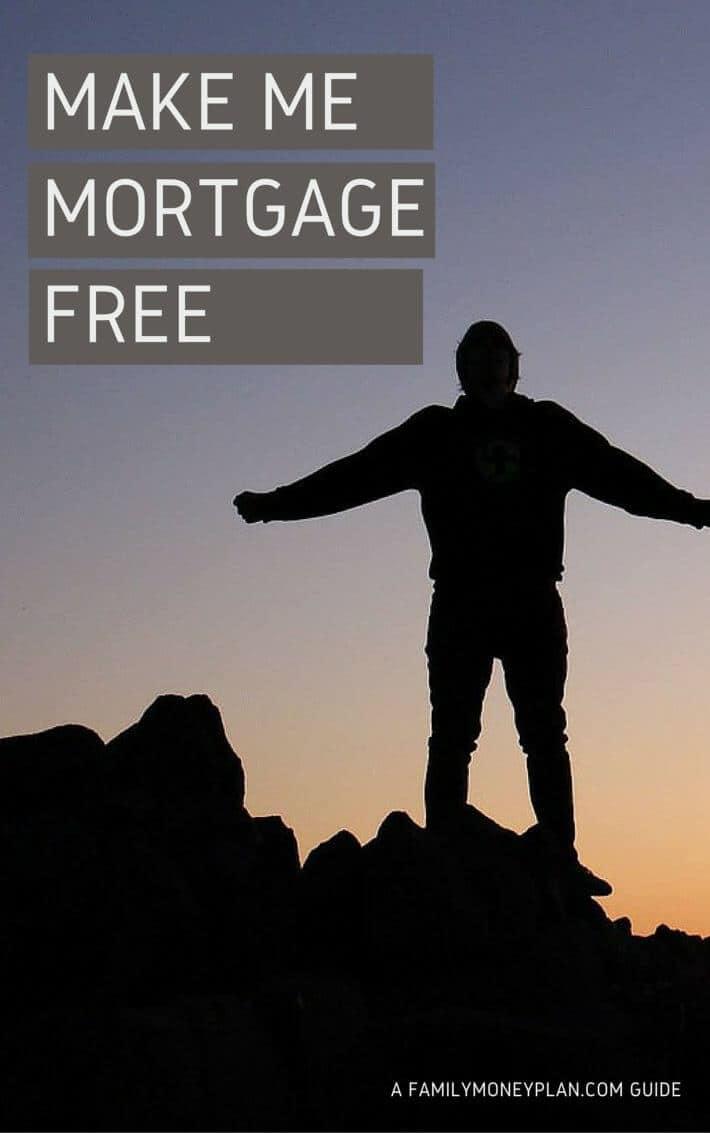 Mortgage Hacking