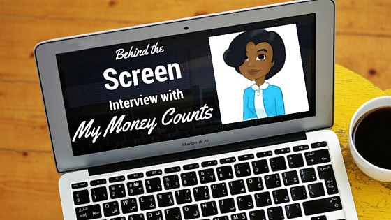 Behind The Screen Interview #5 – Pamela from My Money Counts