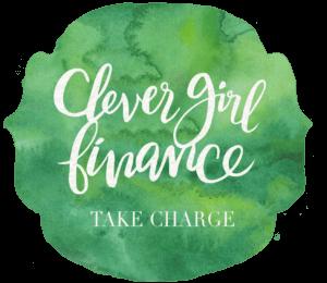clever girl finance logo