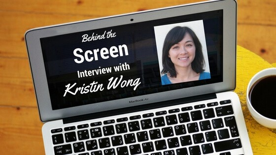 Behind the Screen Interview with Kristin from The Wild Wong
