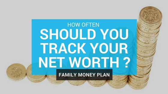 How Often Should You Track Your Net Worth?
