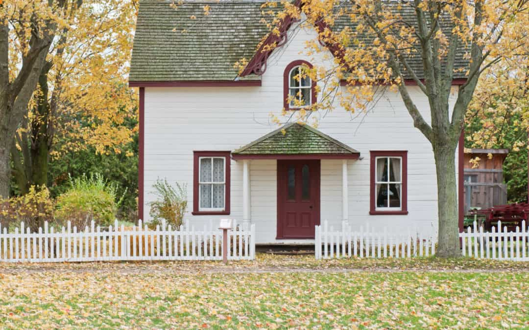 why i'm choosing not to pay off my mortgage early