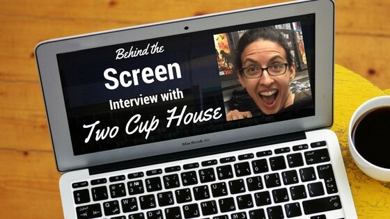 Behind the Screen Interview with Two Cup House1