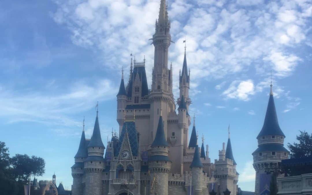 The Best Rides at Disney World (Get FastPasses For These!)