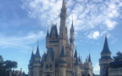 Magic Kingdom Plan: How to Get the Most Out Of Your Two Days in the Magic Kingdom