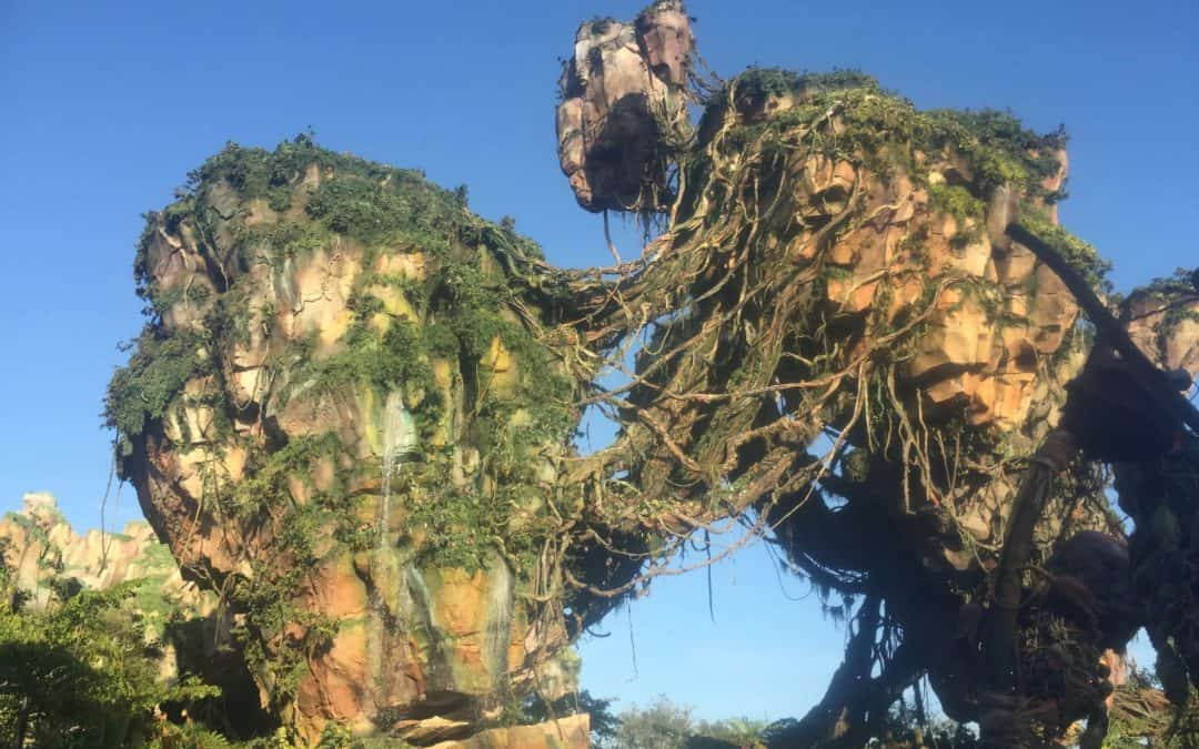 The Best Strategy to Optimize Your Disney Fast Pass