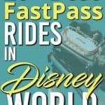 Here are the best rides in Disney World to Fast Pass. If you want to make the most of your day here are the rides that you need to get fastness for right away. These are the best Walt Disney World Rides to book and ensure your trip is the best one ever. |Disney Vacation |Disney Trip Ideas | Disney World Rides | #waltdisneyworld #disney #disneyworld #fastpass #magickingdom
