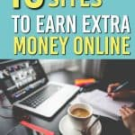 10 sites that will pay money for surveys online | Make money online | Earn money online |Make money with surveys | Make money from surveys | Work at Home | #earnmoney #makemoneyonline #makemoney #onlineincome #surveys