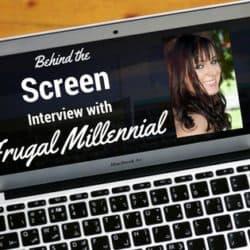 Jen from Frugal Millennial
