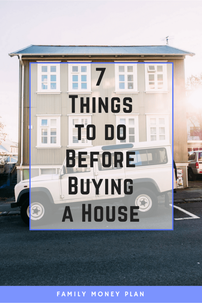 What To Look Before Buying A House Things To Look For