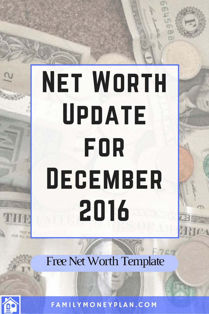 Check out out Net Worth | Financial Freedom | Debt Free | Early Retirement |