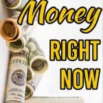 Here are 7 PROVEN ways to make money that you can get started on quickly.   Making Money   Earn extra money  