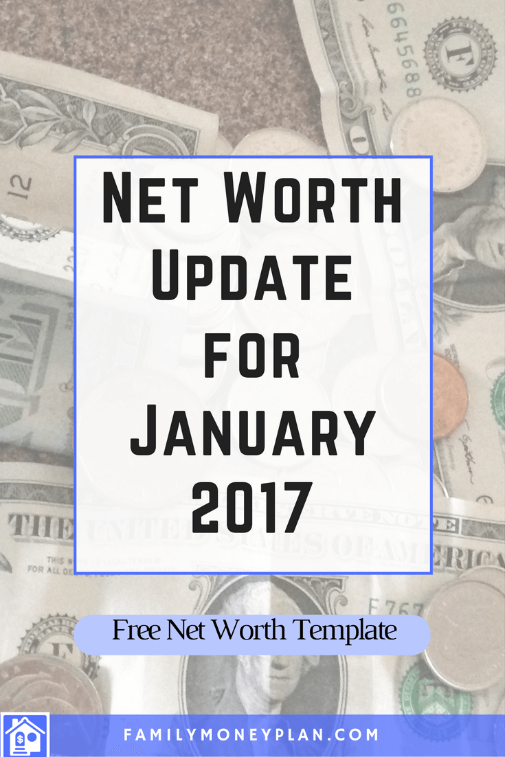 Check out how our net worth performed and what other key things we track as we begin to build wealth