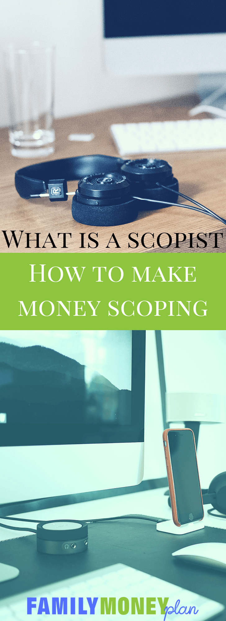How to Make Money as a Scopist | Work at Home | Work for People Who Love Words | Making Money | What is a scopist? |