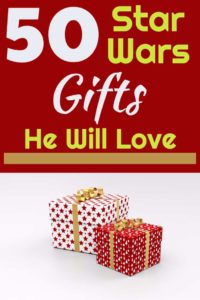 Got a Star Wars Fanatic in your life? Looking Star wars gift ideas for him? Here are some great ideas for gifts no matter what size your budget is | Star Wars | Gift Ideas for Him |Got a Star Wars Fanatic in your life? Looking Star wars gift ideas for him? Here are some great ideas for gifts no matter what size your budget is | Star Wars | Gift Ideas for Him |