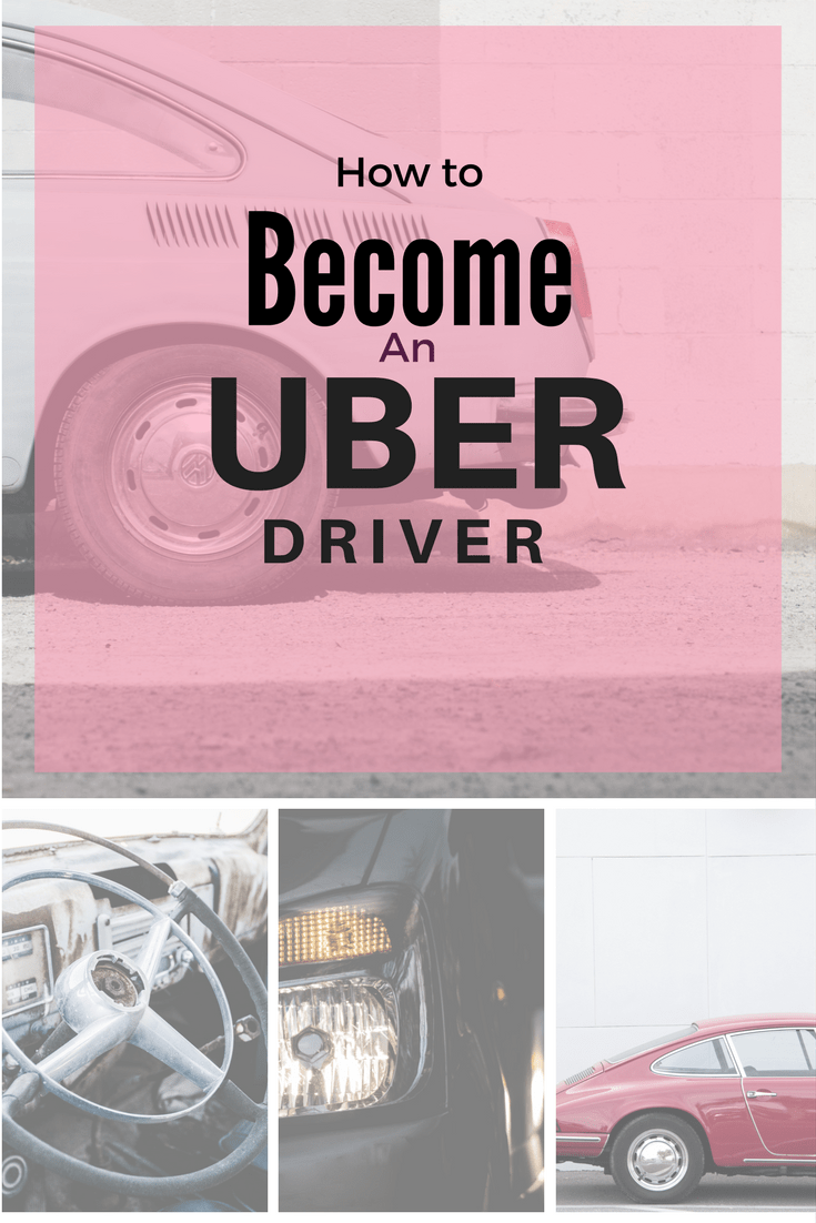 Becoming an Uber Driver is super easy. How to become an Uber Driver | Making money | Part time job | Earning Money | Side Hustle |
