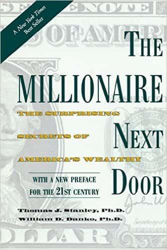 Define millionaire
