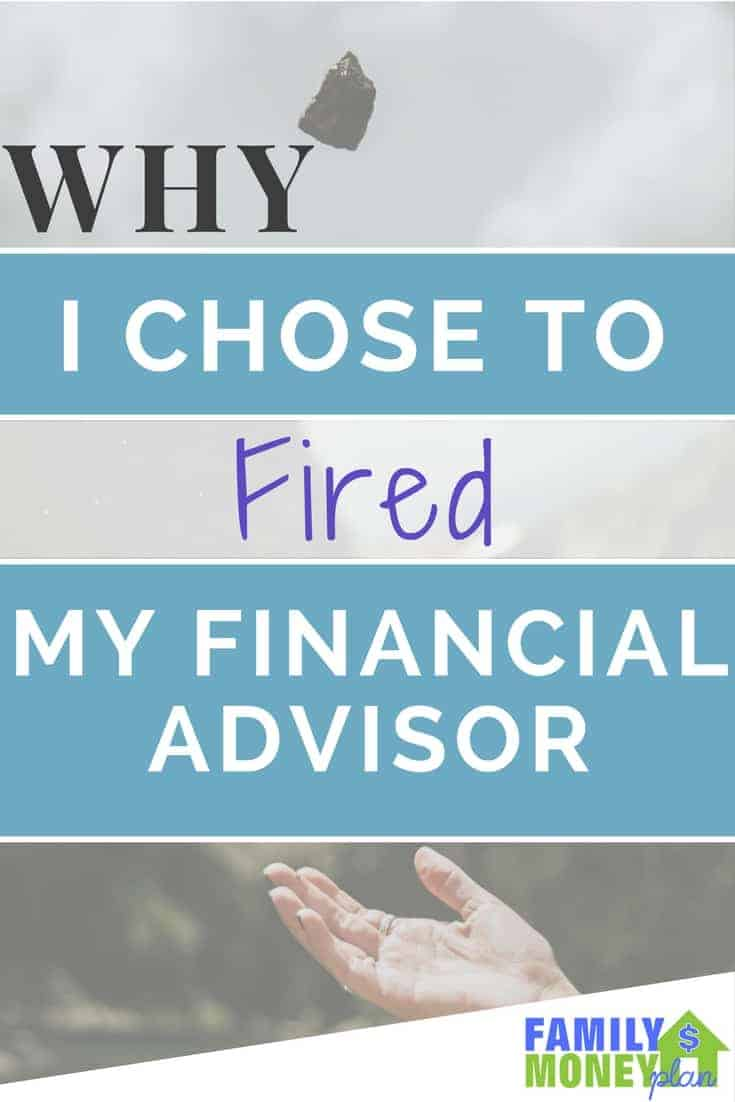 Tired of paying high fees? So was I and I did something about it | Investing | Saving Money |