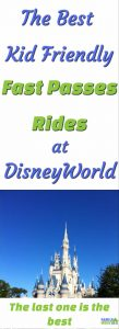 Top kid friendly rides at Walt Disney World theme parks | Disney World | Epcot |Animal Kingdom | Hollywood Studios