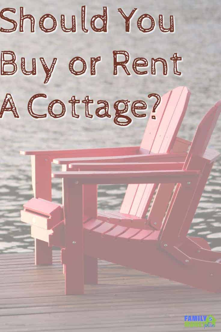 Buying a cabin is a big step. Make sure you have considered all the cost before you take the plunge.   Cottage   Cabin   Second Home