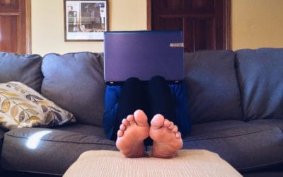 9 Simple Ways To Make Money Sitting On Your Couch