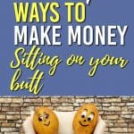 Are you looking for some simple ways to make money sitting on your couch at night? Here are 9+ ideas to put more money in your pockets while you work at home | easy ways to make money | ways to money | ways to make more money | ways to make money online | ways to make easy money | best ways to make money make money easy