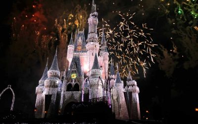 How Much Does It Cost To Go To Disney World Really?