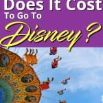 How Much Does A Disney World Trip Cost? Here's all the costs you need to know about before you go on your trip to Walt Disney World | WDW | Walt Disney World |Family Travel | Trip Planning | travel cost | #disney #disneyworld #disneyworldtrip #firsttimedisney