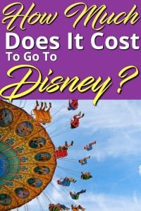 How Much Does A Disney World Trip Cost? Here's all the costs you need to know about before you go on your first trip to Walt Disney World | WDW | Walt Disney World Trip | Family Travel | Trip Planning | Plan Disney World Trip | #disney #disneyworld #disneyworldtrip #firsttimedisney