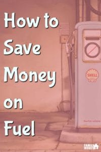 Looking for ways to save money on fuel? Here are 10 easy things you can do to keep more fuel in your car and more money in your wallet. | Saving Money on Cars | Fuel Savings | Gas Savings |