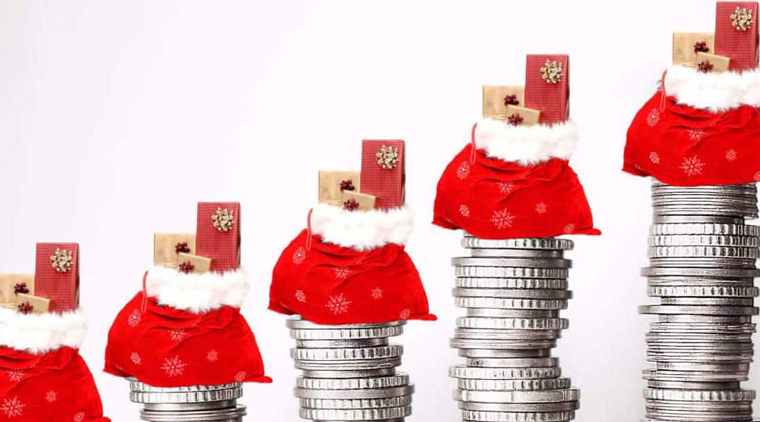 7+ Ways to Make Money Before Christmas