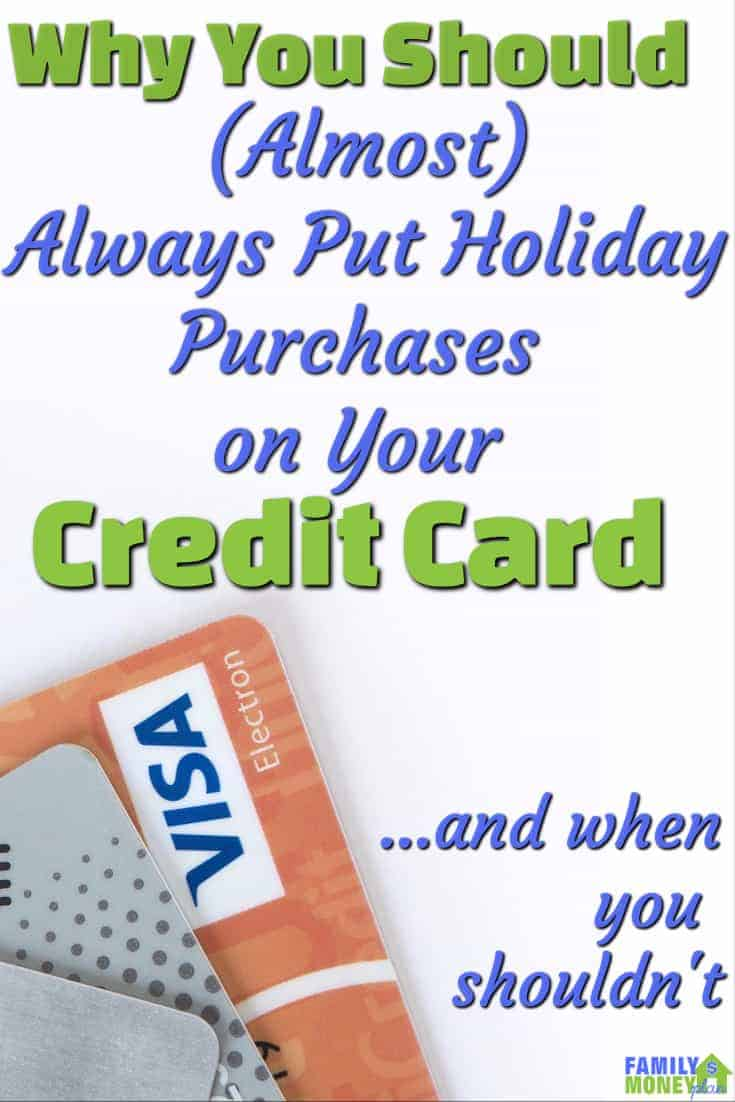 Credit cards can get a bad rap, but there are times when you can benefit from using a credit card | Credit Cards | Travel Rewards | Credit Card Rewards
