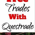 Questrade Review and Discount Offer Code for $50 in Free Trades