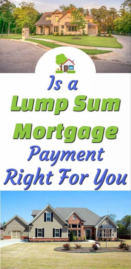 Is making lump sum mortgage payment smart move | Mortgage |Debt Free | Mortgage pay off |