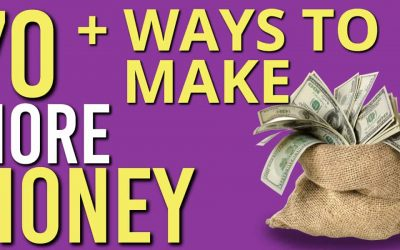 70+ Ways to Make More Money