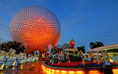 Epcot FastPass+ Tiers Complete Guide with Strategy 2019
