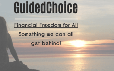 GuidedChoice's Mission is Financial Freedom for All – That's Something We Can All Get Behind.
