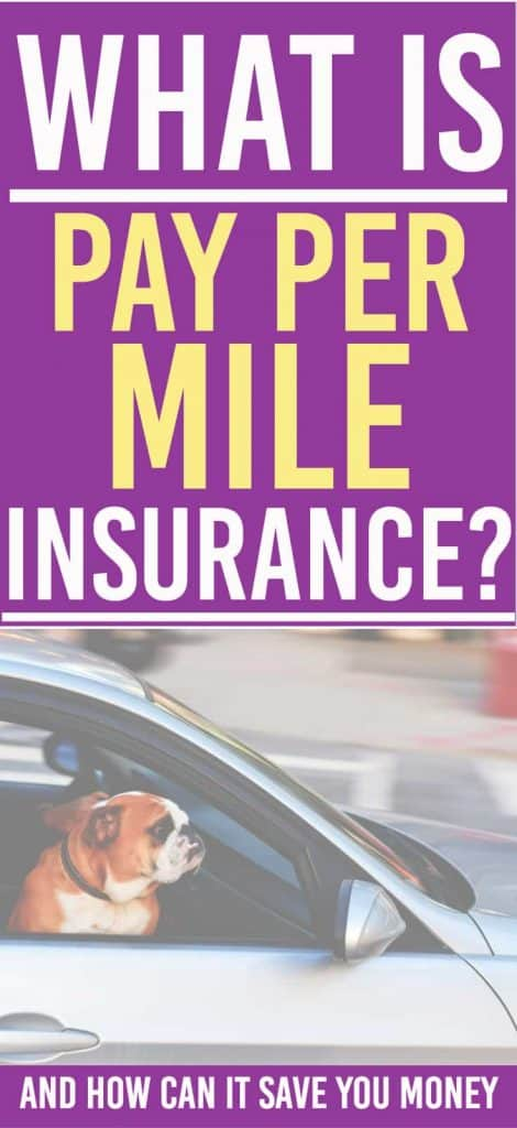 If you don't drive a lot you could save money by using a pay per mile car insurance. Find out the details here | Car Insurance | Pay per mile car insurance | Metromile | Save money |